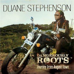 Duane Stephenson