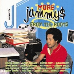 """King Jammy """"More Jammys From The Roots"""" (VP Records/Greensleeves)"""