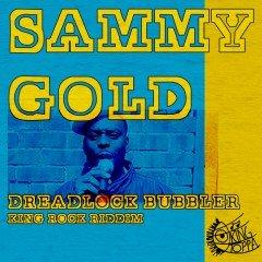 "Sammy Gold ""Dreadlock Bubbler"" (King Toppa)"