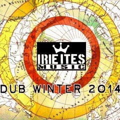 IIP081 DUB WINTER 2014 – IRIE ITES MUSIC MIXTAPE