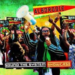 "Alborosie ""Sound The System Showcase"" (Greensleeves/VP Records)"