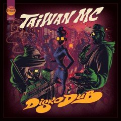 "Taiwan MC ""Diskodub"" (Chinese Man Records)"