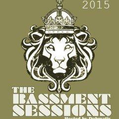 IIP082 Dubmatix – Bassment Sessions – 2015 #05