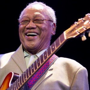 Bill King & Ernest Ranglin Jamaica's Ernie Ranglin & The Birth Of Ska Interview: Bill King Early this past week I found myself at Sidedoor Recording Studio, Toronto, playing keyboards […]