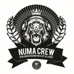 "Numa Crew ""New Underground Massive Alliance"" (Liondub International)"
