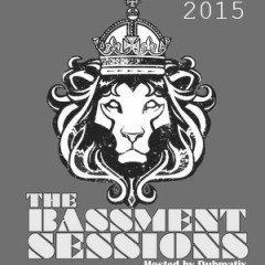 IIP086 Dubmatix – Bassment Sessions – 2015 #13