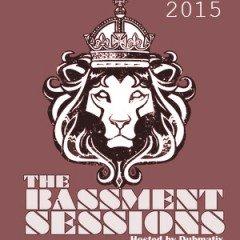 IIP085 Dubmatix – Bassment Sessions – 2015 #12