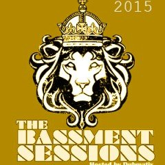 IIP084 Dubmatix – Bassment Sessions – 2015 #11