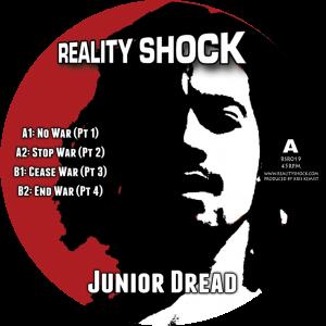 RSR019 label