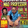 Dubsignal with Mad Professor + Earl 16, Yaam, Berlin, 6.3.2015 A series of events that plans to bring pure dub vibes to Berlin. The aim is to expose this great...
