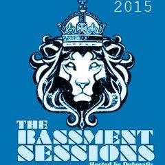 IIP087 Dubmatix – Bassment Sessions – 2015 #14