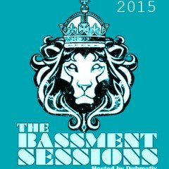 IIP088 Dubmatix – Bassment Sessions – 2015 #15