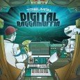 "Tribuman ""Digital Raggamuffin"" Brandnew album by Tribuman: ""Digital Raggamuffin""! Niceness Get the tunes at all major sources!"