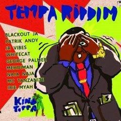 126x126 TEMPA CD FRONT