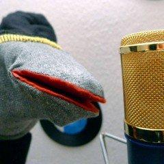 Puppah Sock – Interview mit einer Socke.