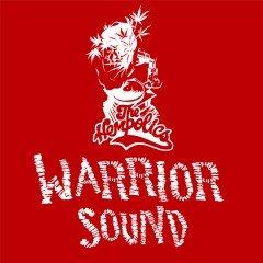 """The Hempolics """"Warrior Sound"""" / """"Warrior Sound (DUB)"""" (BBE)"""