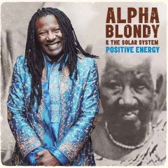 "Alpha Blondy ""Positive Energy"" (Wagram)"