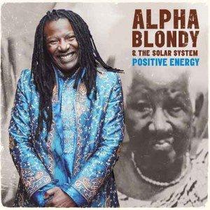 Alpha Blondy Positive Energy