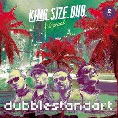 "Dubblestandart ""King Size Dub Special"" (Echo Beach)"