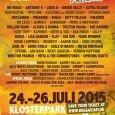 STAY UP TO DATE! CLICK HEREFORTHE OFFICIAL REGGAE JAM FORUM!! Reggae Jam, Klosterpark Bersenbrück, 24.-26.7.2015 Das nach wie vor beliebteste Festival (gemäß dem Riddim-Leserpoll) geht in eine weitere Runde. Vom...