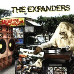 "The Expanders ""Hustling Culture"" (Easy Star Records)"