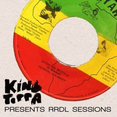 "IIP090 King Toppa ""RRDL Sessions Vol. 10"" (Exclusive for RRDL)"