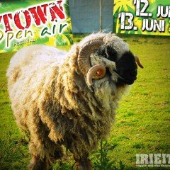 P-Town Open Air (12. – 13. Juni 2015) Festival Report