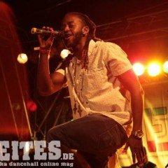 Reggae Jam 2015 – Highlights