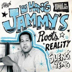 """King Jammy """"Roots Reality & Sleng Teng"""" (VP Records)"""