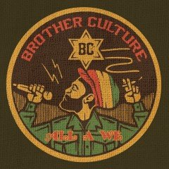 "Brother Culture ""All A We"" (Roots Garden)"