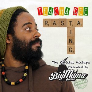 Rasta Ting (Front cover )