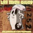 """Dub Terminator & High Frequency """"Too Much Killing"""" (Soul Island – 2014) """"Music Is A Way Of Life"""" postuliert einer der Tracks auf dem vorliegenden Album vom Dub Terminator aus..."""