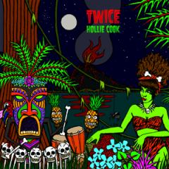 "Hollie Cook ""Twice"" (Mr. Bongo)"