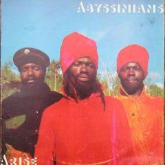 "Abyssinians ""Arise"" (Front Line/Virgin)"