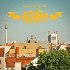 "Berlin Boom Orchestra ""Kopf, Stein, Pflaster"" (Springstoff)"