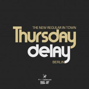 Flyer Thursday Delay