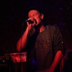 iLLBiLLY HiTEC feat. Longfingah & Kinetical MC, Kaffee Burger, Berlin, 16.10.15