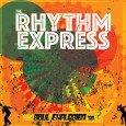 """The Rhythm Express """"Soul Explosion '69"""" (7 Arts Entertainment – 2015) Bei so viel kreativer Energie rings um Bill und Jesse King in Toronto war eigentlich schon lange zu erwarten,..."""