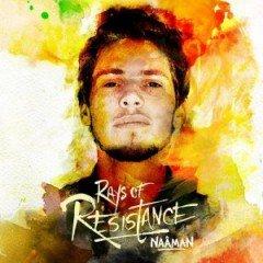 "Naâman ""Rays Of Resistance"" (Soulbeats Records)"