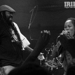Queen Ifrica & Tony Rebel, Fabrik, Hamburg, 17.11.15