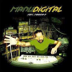 "ManuDigital feat. Marina P ""Digital Lab Vol. 3"" (X-Ray Production)"
