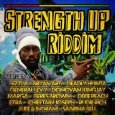 "Strength Up Riddim Check out the brand new riddim selection by Reality Shock Records featuring the great voices of Sizzla, Chieftain Joseph, Marga and others. Including the heavyweight-tune ""Warriors"" by..."