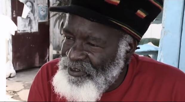 Bernard Collins - The Abyssinians (Filmstill)