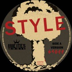 """KTOPP meets Mexican Stepper """"Style"""" (Irie Ites Music)"""