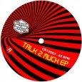 """Conscious Sounds feat. King General & Pupa Jim """"Talk 2 Much"""" – 12 Inch/MP3 (Cubiculo Records – 2016) 1978 erschien """"Das Model"""" (bzw. """"The Model"""" als englische Version) von Kraftwerk..."""