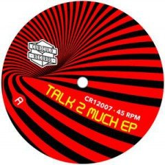 "Conscious Sounds feat. King General & Pupa Jim ""Talk 2 Much"" (Cubiculo Records)"