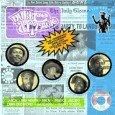 """Glen Brown """"Dubble Attack – The Original Pantomine Deejay Collection 1972-74"""" (Greensleeves – 1989/2015) Zeitlosigkeit ist das, was an erster Stelle Produktionen von Glen Brown ausmacht. Der Sänger, Musiker und..."""