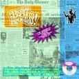 """Glen Brown """"Boat To Progress – The Original Pantomine Vocal Collection 1972-74"""" (Greensleeves 1989/2015) Insgesamt legt Greensleeves zur Zeit gerade drei Compilations von Glen Brown-Produktionen neu gemastert auf den Tisch:..."""