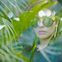 LMK ….welcome to her musical garden!