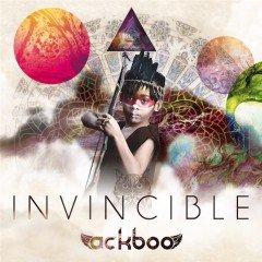 """Ackboo """"Invincible"""" (Tanta Records)"""